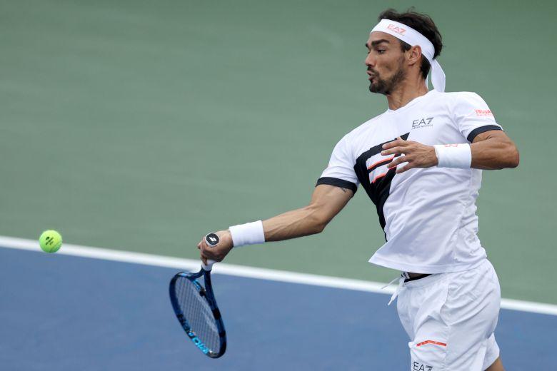 ATP - San Diego - Aslan Karatsev facile, Nakashima dompte Fognini