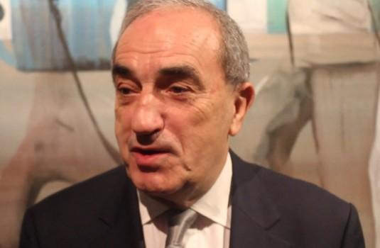 FFT - Jean Gachassin : 'J'ai mal préparé ma succession'