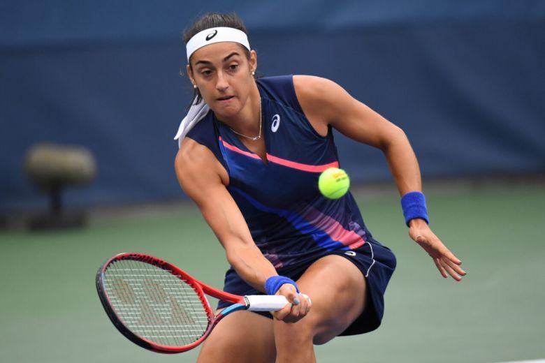 WTA - Ostrava - Caroline Garcia plonge un peu plus, Océane Dodin battue