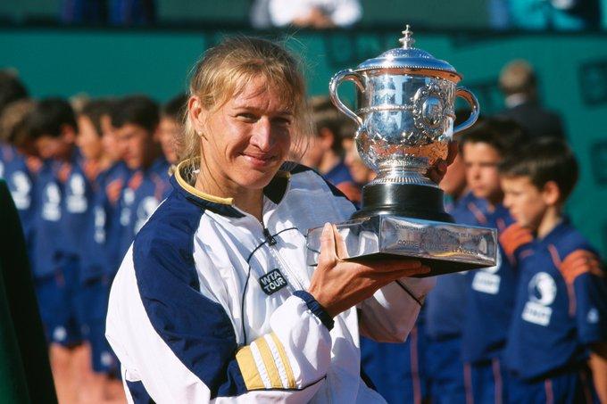 Rétro WTA - Il y a 25 ans... Steffi Graf était sacrée reine à Miami