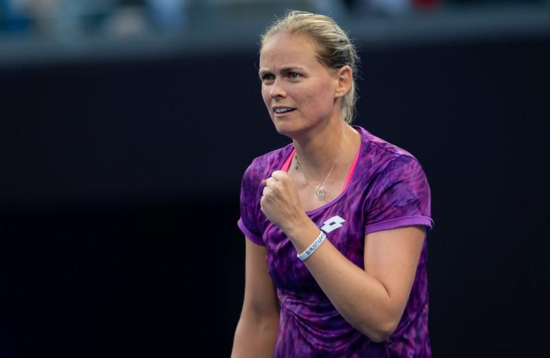 WTA - À 34 ans, Anna-Lena Groenefeld a annoncé sa retraite