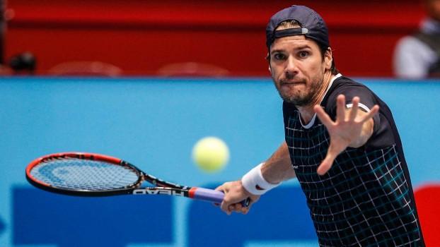 ATP - Tommy Haas lance un drôle de challenge à Rafael Nadal