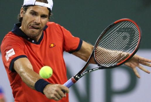 ATP - Tommy Haas retrouve le chemin des courts