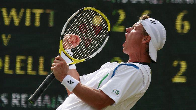 ATP - Lleyton Hewitt, son entrée au Hall Of Fame décalée en 2022 !