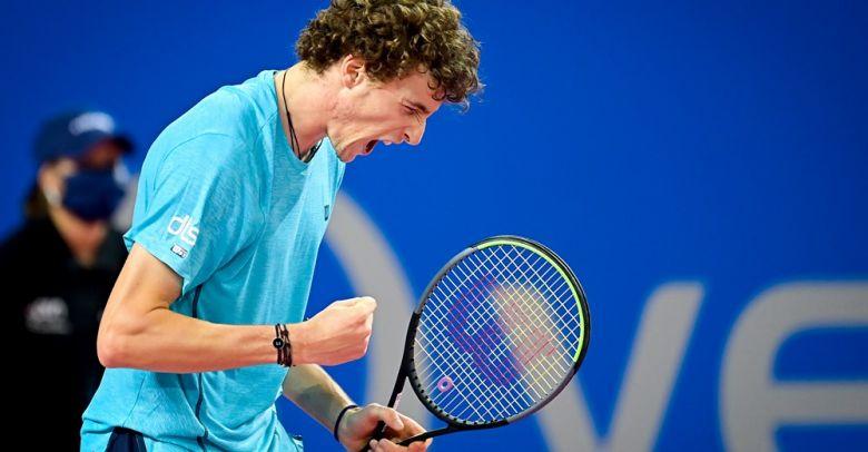 ATP - Montpellier - Bonzi pas loin, Humbert au bout du suspense !