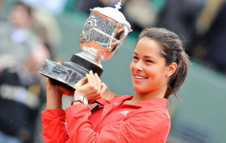 ATP/WTA - Ivanovic, Ferrero, Moya candidats au Hall Of Fame en 2022...