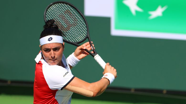 WTA - Indian Wells - Ons Jabeur et Paula Badosa se rejoignent en demies !