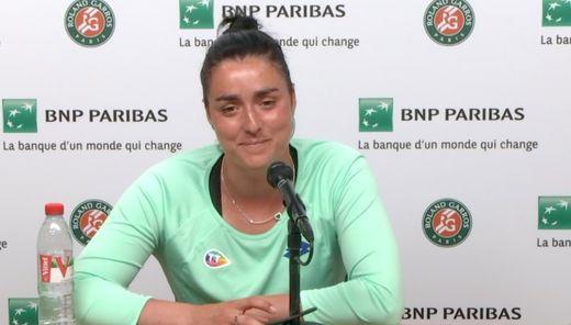 Roland-Garros - Jabeur : 'Coco, ça sera peut-être une autre Williams'