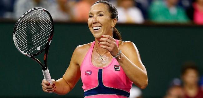 WTA - Nanchang - Jankovic débloque son compteur en 2015