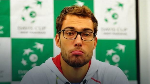 Coupe Davis - Janowicz : 'Je ne jouerai plus la Coupe Davis'