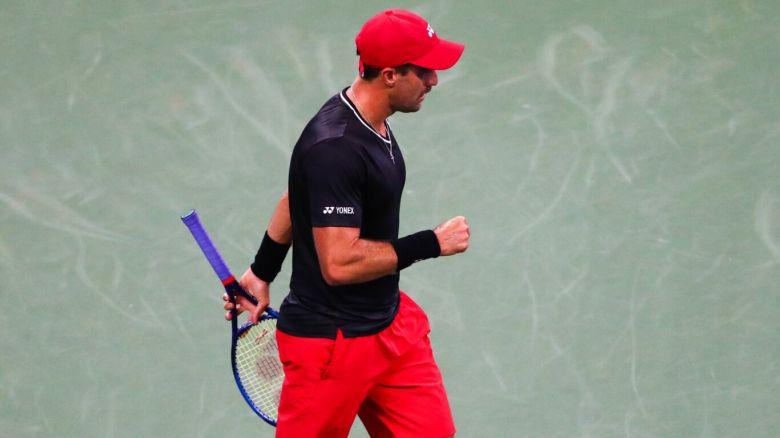 US Open - Steve Johnson est venu à bout de John Isner et ses 52 aces