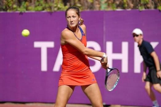 WTA  - Fin de carrière pour la Serbe Bojana Jovanovski