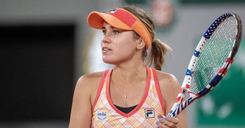 WTA - Ostrava - Pas de Tchéquie pour Kenin, Bertens et Ferro