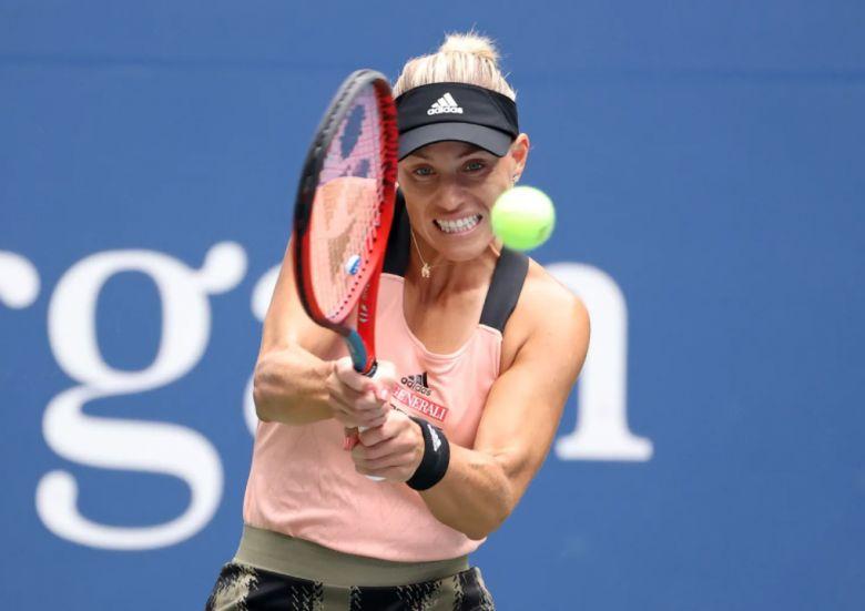 WTA - Ostrava - Teichmann punit Kerber, Martincova au finish