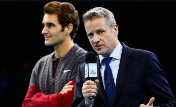 ATP - Chris Kermode va quitter la présidence de l'ATP !