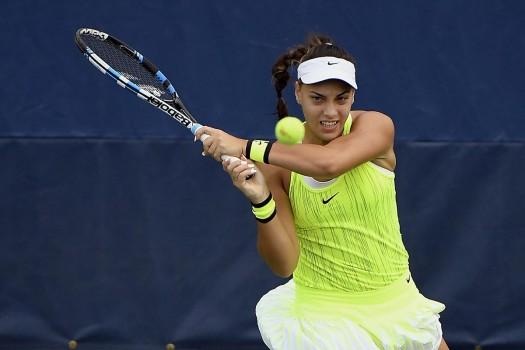 WTA - Ana Konjuh n'arrête plus de faire valser ses coachs
