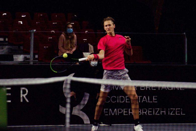 ATP - Montpellier - Le bel hommage de Sebastian Korda à Jo Tsonga