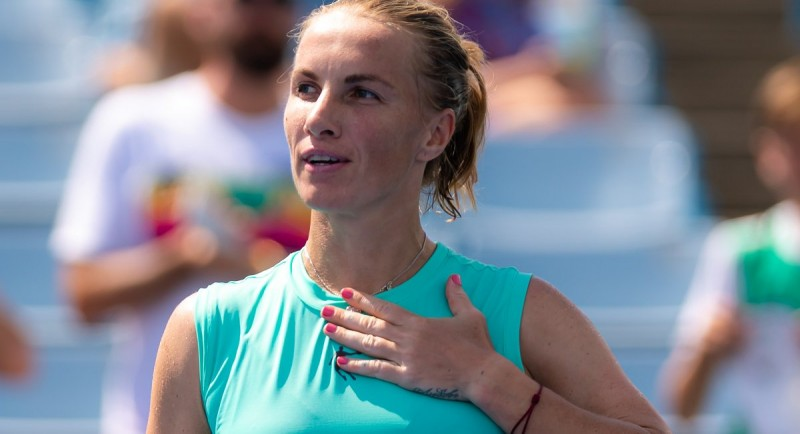 WTA - Svetlana Kuznetsova inquiète du niveau du circuit féminin