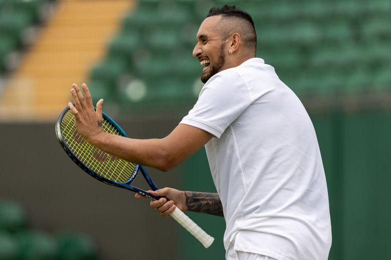 ATP - Atlanta - Milos Raonic rejoint Paire et Nick Kyrgios...