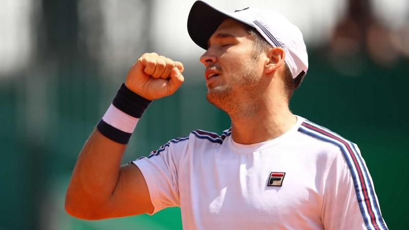 ATP - Monte-Carlo - Lajovic a éteint les ambitions de Medvedev
