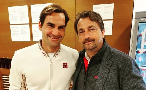 Chronique - Henri Leconte : 'Federer ? On veut tous y croire mais... '