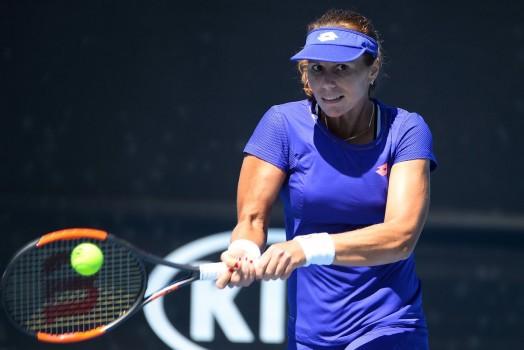 WTA - Varvara Lepchenko, provisoirement suspendue par l'ITF...
