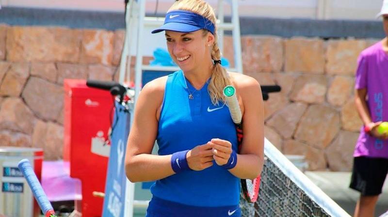 WTA - Prague - Parry et Tan sorties, Sabine Lisicki enchaîne