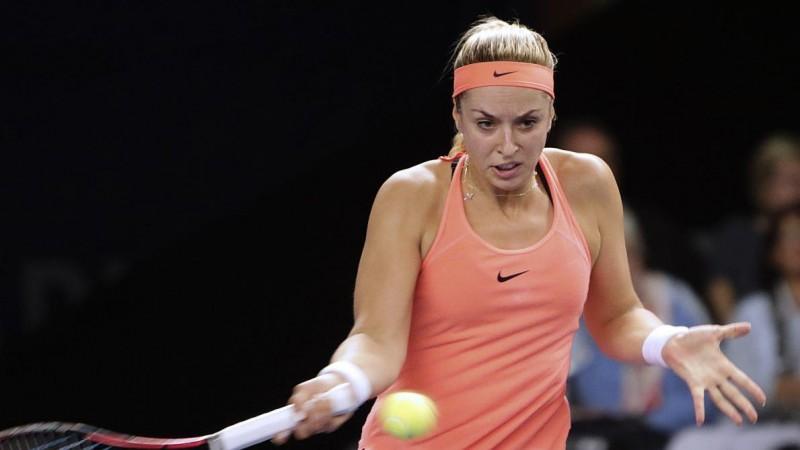 WTA - Nuremberg - Barthel passe, les autres matchs reportés