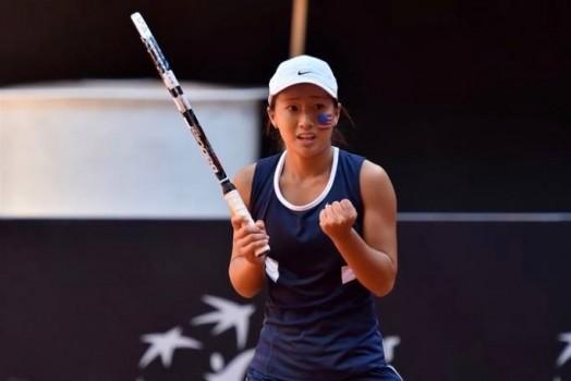 Wimbledon - Claire Liu (n°2) remporte Wimbledon Juniors