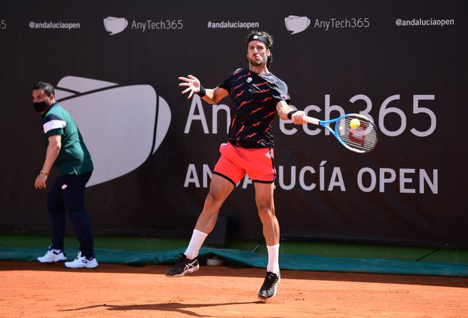 ATP - Marbella - Feliciano Lopez voulait absolument 'tester' Alcaraz
