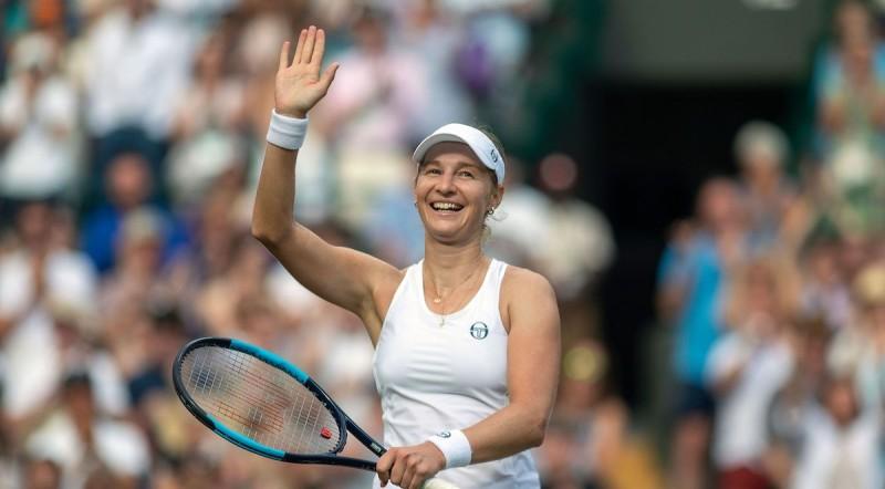 WTA - Ekaterina Makarova a mis un terme à sa carrière de tennis