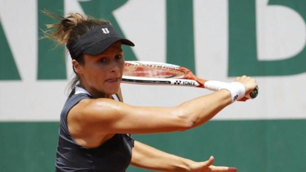 WTA - Majorque  - A 30 ans, Maria remporte son premier titre