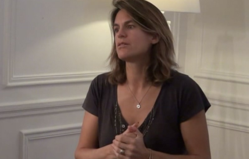 ATP - Mauresmo s'explique : Pouille, la Coupe Davis, la FFT