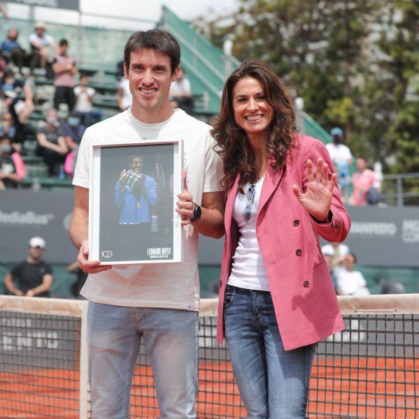ATP - C'est le clap de fin pour Leonardo Mayer qui prend sa retraite !