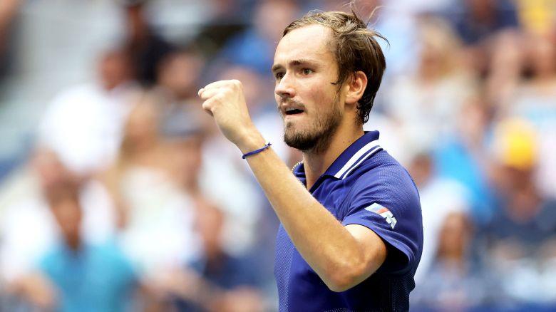 ATP Finals - Tsitsipas et Medvedev, qualifiés pour Turin avec Djokovic
