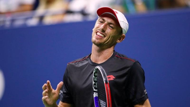 ATP - Winston - John Millman s'enlève de la pression