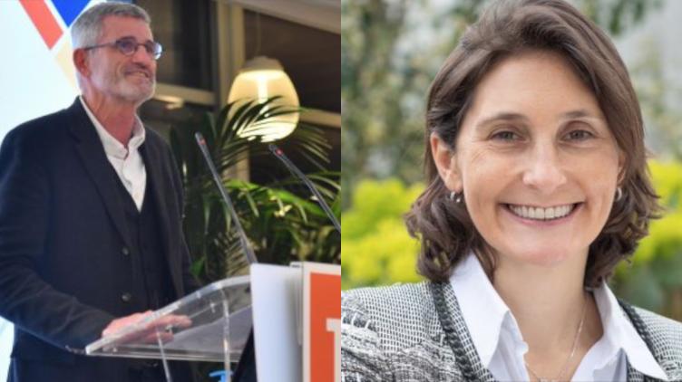 FFT - Amélie Oudéa-Castéra : 'Le DTN devrait être choisi mardi soir !'
