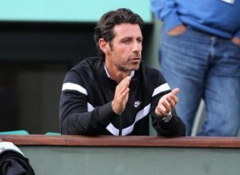 Wimbledon - Mouratoglou : 'Novak est en passe de devenir le GOAT...'