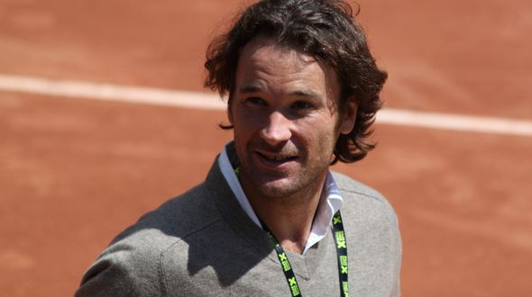 ATP - Carlos Moya : 'Travailler avec Nadal ? Un rêve...'