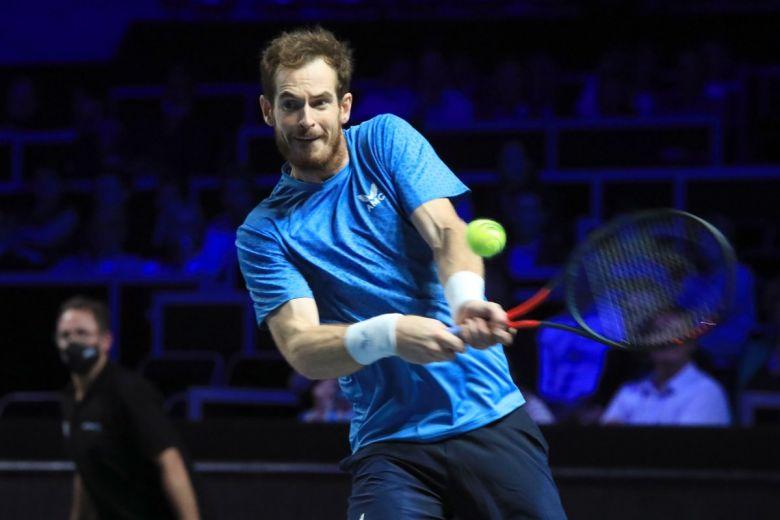 Coupe Davis - Murray : 'Pas sûr de mériter de jouer dans cette équipe'
