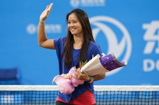WTA - Li Na et Qiang Wang s'engagent contre le coronavirus