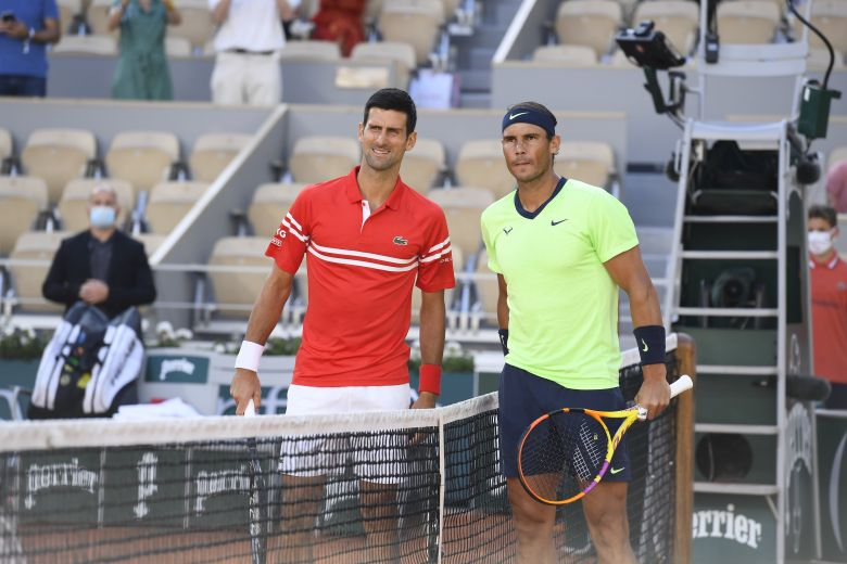 ATP - Darren Cahill : 'Si quelqu'un peut stopper Djokovic, c'est...'