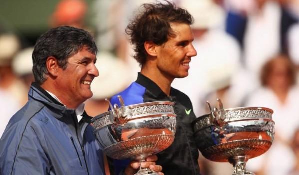 ATP - L'ATP va 'légaliser' le coaching entre les points