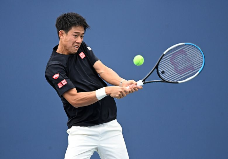 ATP - San Diego - Nishikori, Murray et Nakashima reçoivent les wild-cards