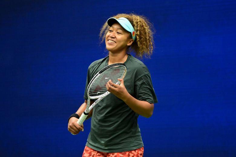 WTA - Naomi Osaka : 'Je veux avoir cette joie de revenir sur le court'