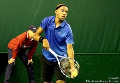 ATP - Josselin Ouanna se contentera des tournois français