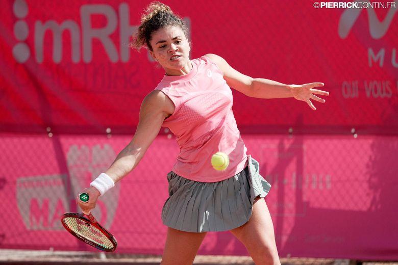 WTA - Portoroz  - Paolini-Putintseva et Juvan-Riske en demies ce samedi