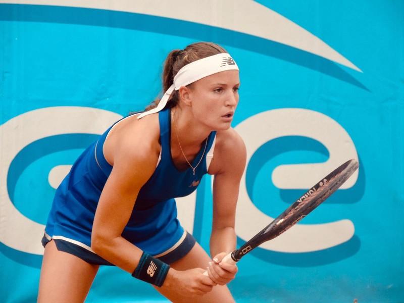 WTA - Marine Partaud : 'Une saison blanche, l'ATP et la WTA en parlent'
