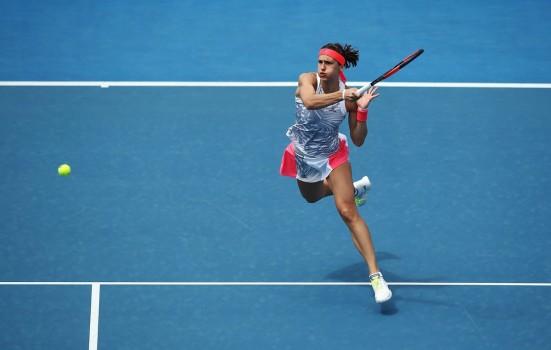 Open d'Australie - Andrea Petkovic et Vera Zvonareva renoncent