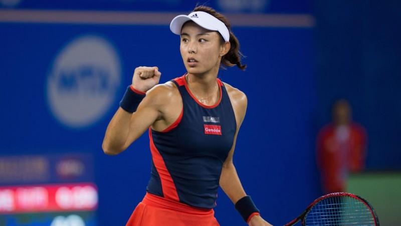 WTA  - Qiang Wang se sépare de Drouet et ne jouera pas l'US Open